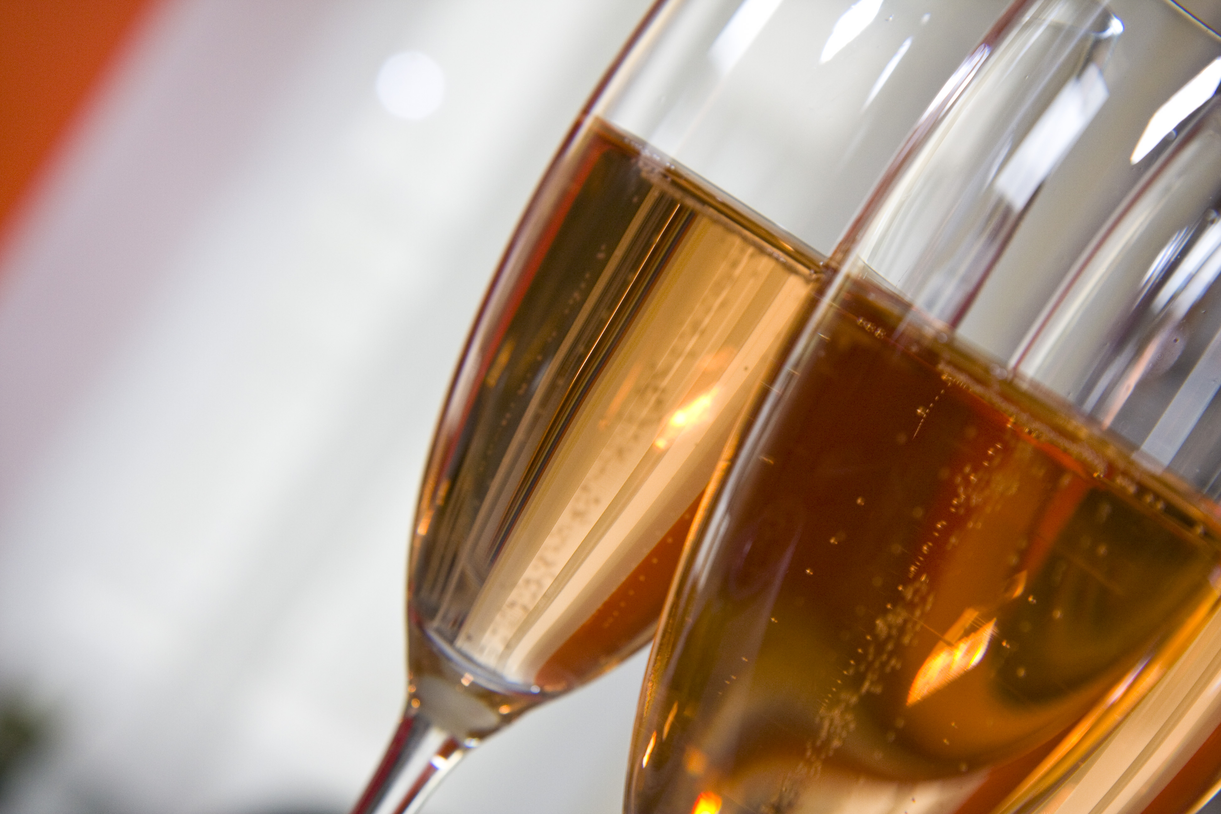 Champagne Wishes: Rosé for Romance
