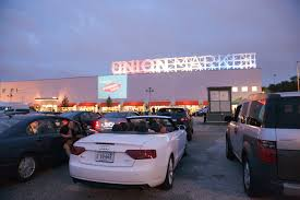 Union Market Fall Drive-In Returns