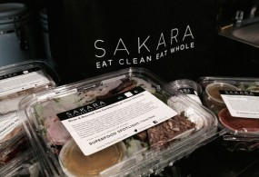 "Sakara's Supermodel ""Diet"" Does DC"