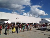 Union Market & Its 5th Street Folly