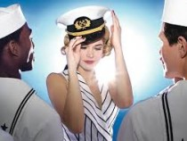 'Anything Goes' Revival Debuts at Warner