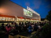 Union Market Drive-In Is Back!