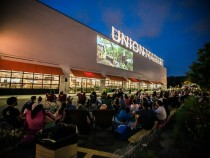 Drama, Action, Americana at Union Market's Annual Drive-In Series