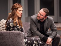 Disgraced at Arena Stage: No Taboo is Untouchable