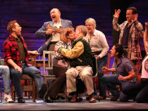 "New Musical ""Come From Away,"" a Beautiful 9/11 Commemoration"