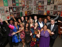 Students Become DC-CAPital Stars on Kennedy Center Stage