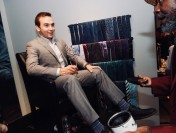 Indochino Suits Tysons With Permanent Showroom