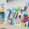 What's With the #KindComments Mural That Popped Up at Union Market?!