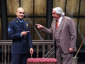 Arthur Miller's Rediscovered Classic 'The Price' on at Arena Stage