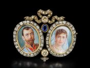 "Thousands of Masterpieces of ""Fabergé Rediscovered"" at Hillwood"