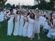 Date Announced for 5th Annual Dîner en Blanc DC