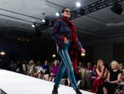 Inside the 69th Annual Salvation Army Fashion Show
