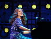 """Beautiful"" Tells Carole King's Story Through Song at National Theatre"