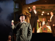 'An Inspector Calls' Is A Timeless Thriller With A Social Conscience