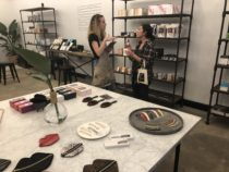 Veer & Wander Apothecary Brings Niche Beauty — Including CBD — To Union Market