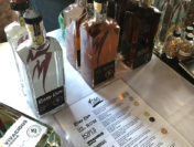 MISCellaneous Spirits Go Full Tiki at Archipelago Tasting Event