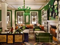 """Green Room"" is Your New Weekly Habit at the Hotel Monaco"