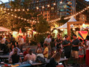 Wunder Garten Brings Back Holiday WINTERFEST
