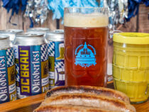 DC Brau Celebrates the Season with Oktober-Feasts