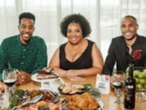 Black Restaurant Week Serves Up Scrumptiousness & Support