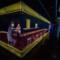 Miss Bars? ARTECHOUSE Makes Hologram of Hopper's Nighthawks
