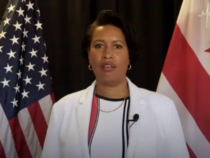 Mayor Bowser Bestows Washington Women of Excellence Awards